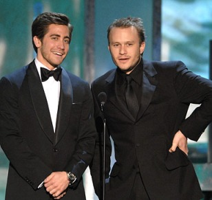 TNT Broadcasts 12th Annual Screen Actors Guild Awards - Show