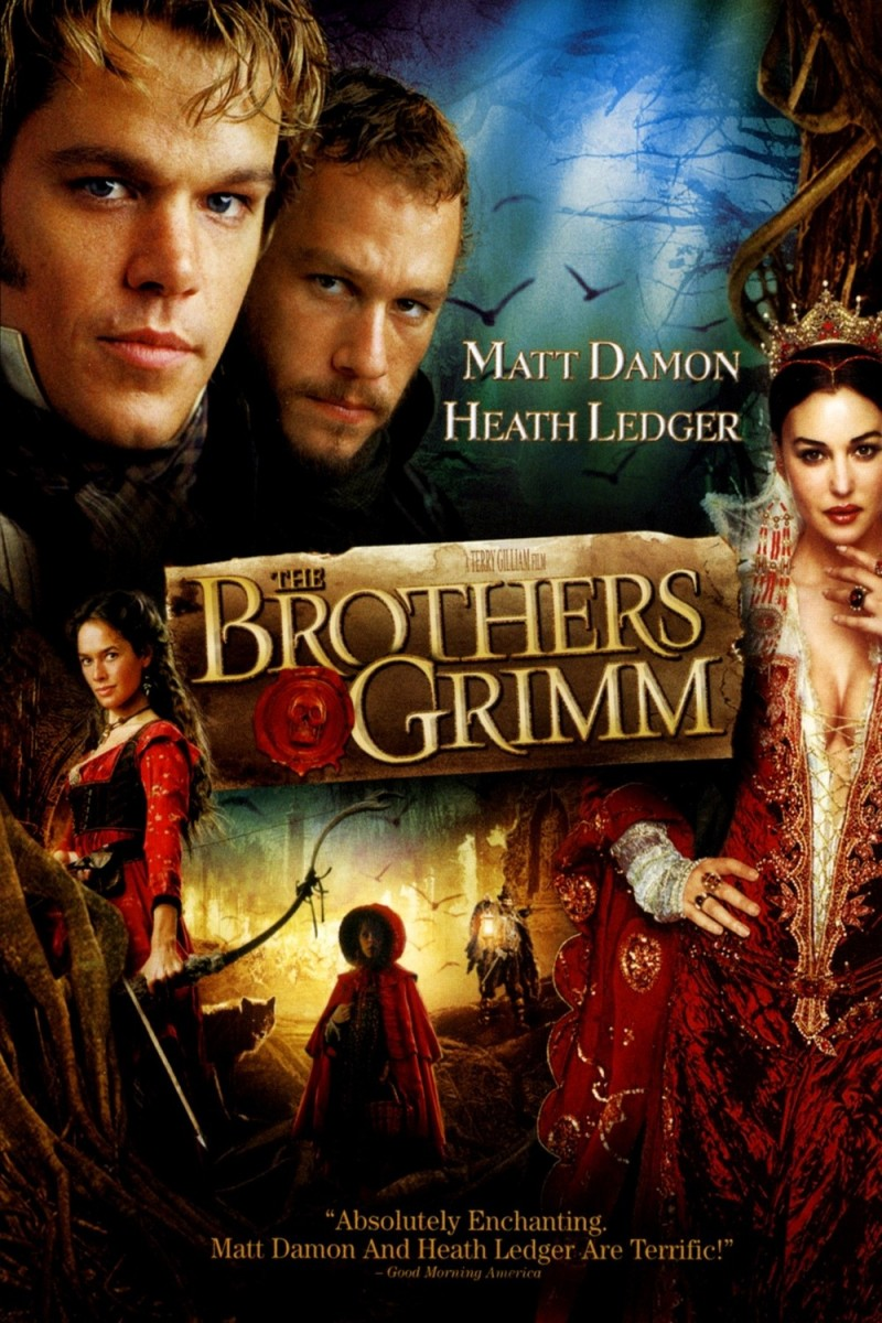 the brothers grimm craftd movie critiques