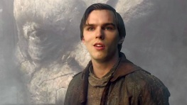 Jack the Giant Killer - Nicholas Hoult