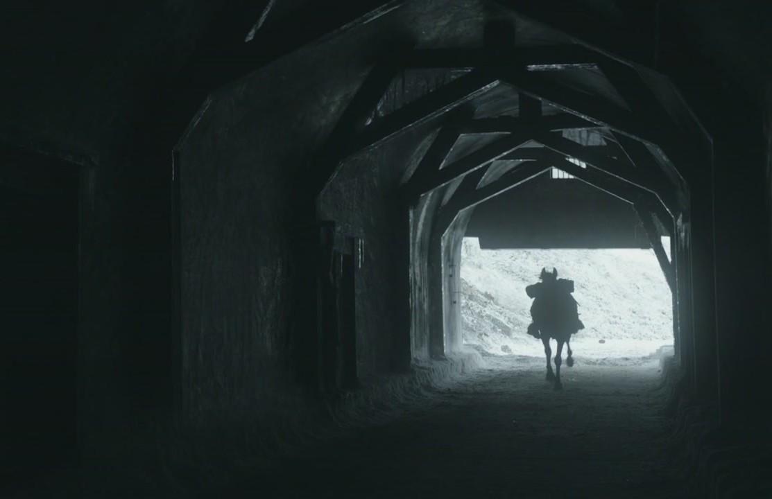 Eternal Darkness Passage A Small Dog
