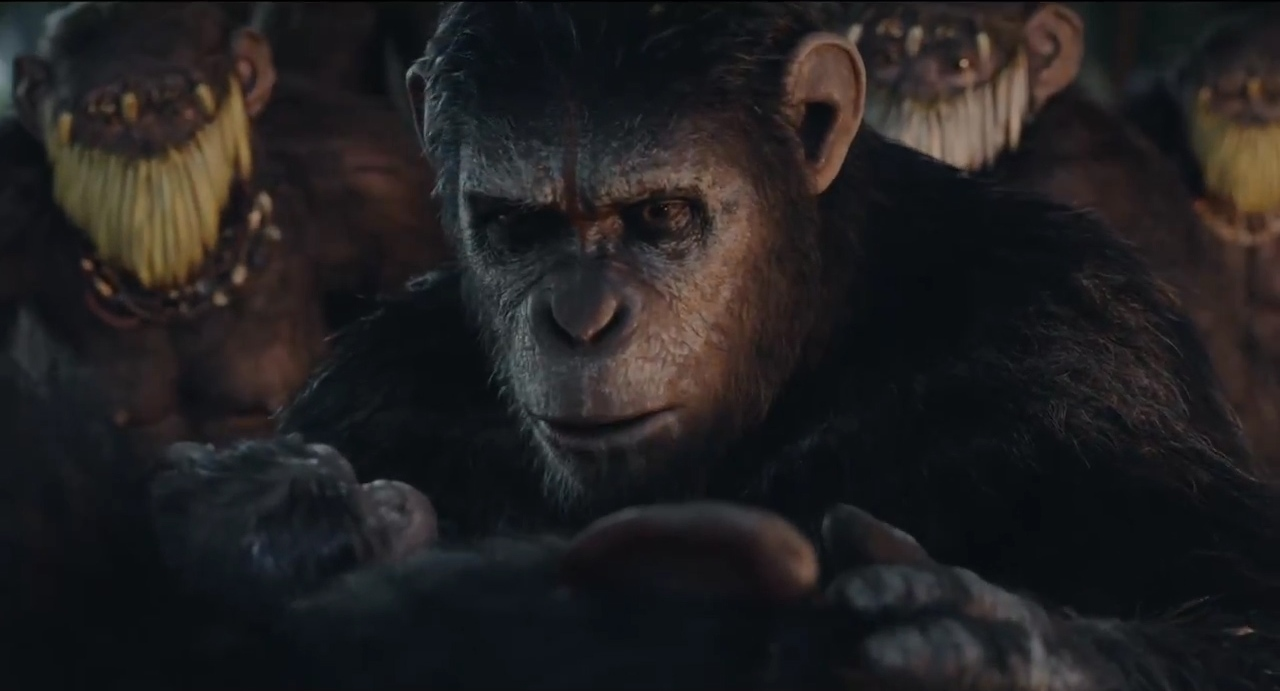 Dawn of the Planet of the Apes | CraftD Movie Critiques