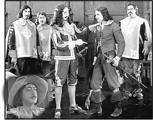 Eugene Pallette as Aramis in The Three Musketeers.jpg