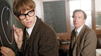 Theory of Everything (27)