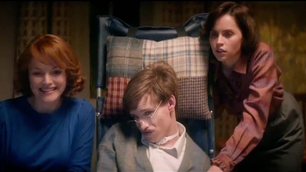 Theory of Everything (43)