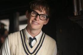 Theory of Everything (5)