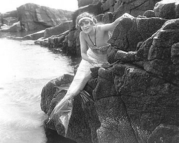 A Daughter of the Gods (Fox; Herbert Brenon)