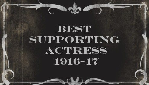 BEST SUPPORTING ACTRESS 16-17
