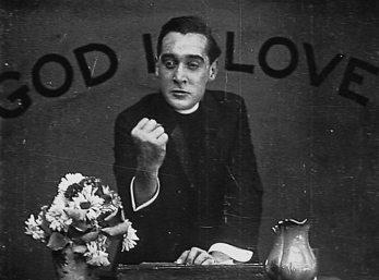 Jack Standing as Robert Henley in Hell's Hinges