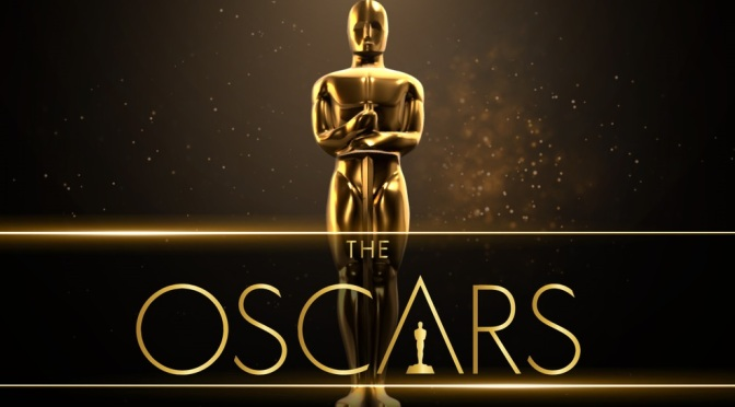 Academy Award Winners… 2019