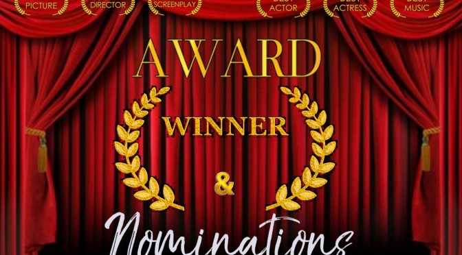 Award Winners & Nominations