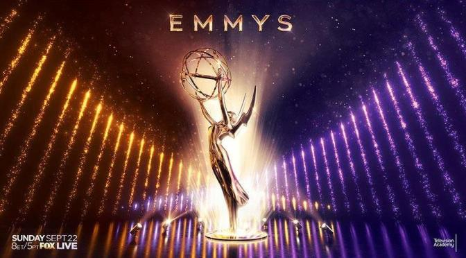 Emmy Award Nominations… 2019