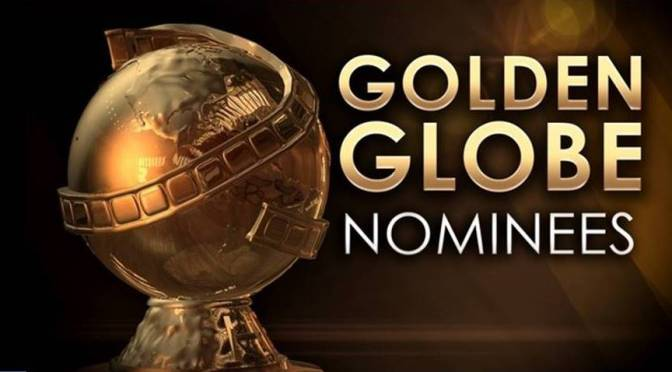 Golden Globe Winners… 2019
