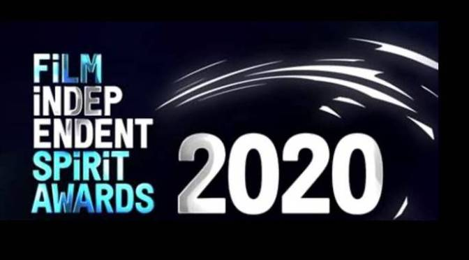 Independent Spirit Award Winners… 2019