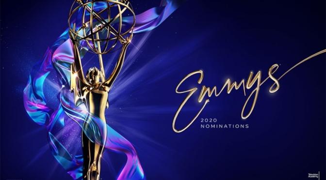 Emmy Award Winners… 2020