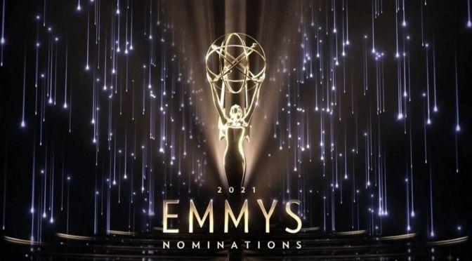 Emmy Award Nominees… 2021